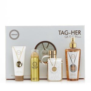 Armaf Tag Her Perfumes Collection