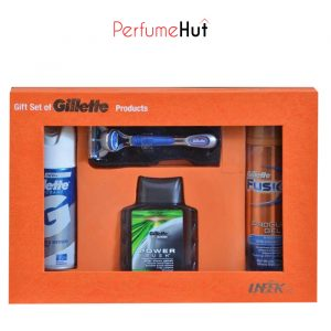 Uneek Gillete 948-A Collection Giftset