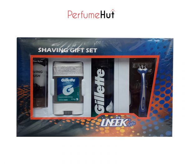 Uneek Gillete 976 Giftset Collection