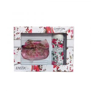 chifon Perfume with Body Spray