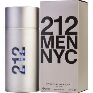 212 MEN NYC Perfume