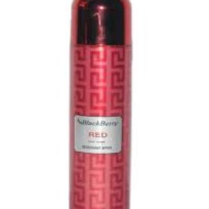 RED BLACKBERRY (Deo) Perfume