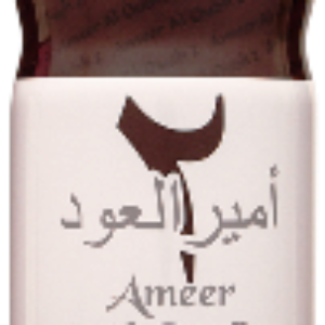 AMEER AL OUDH 2 (DEO) Body Spray
