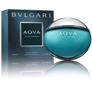 BVLGARI AQVA MEN Perfume