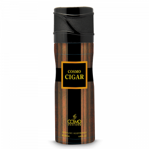 COSMO CIGAR Perfume