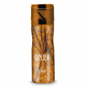 Ginjer Body Spray