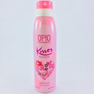 Opio Kisses Perfume