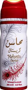 MAHASIN CRYSTAL (DEO) Body Spray
