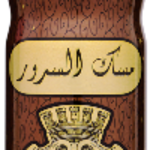 MUSK AL SAROOR (DEO) Body Spray
