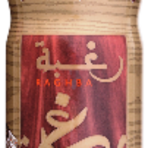RAGHBA WOOD INTENSE Body Spray