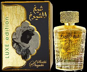 SHEIKH AL SHUYUKH GOLD Perfume