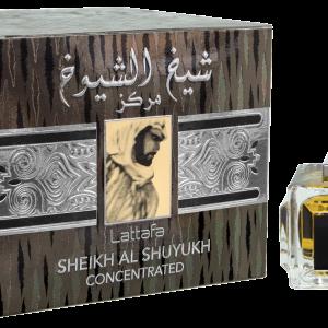 SHEIKH AL SHUYUKH MURKAZ Perfume