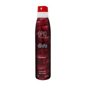 Opio Diva Perfume