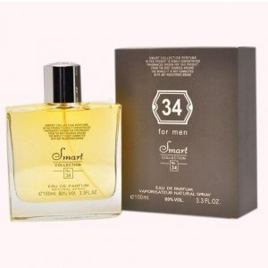 34 Eternity Smart Collection Perfume