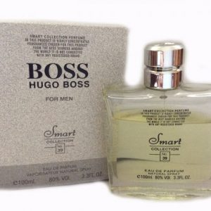 39 Boss Hogo Boss M Smart Collection Perfume