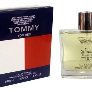 51 Tommy Men Smart Collection Perfume