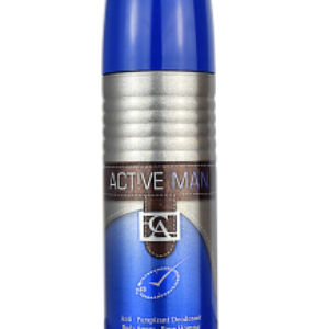 Active Men Chris Adam (Deo) Perfume