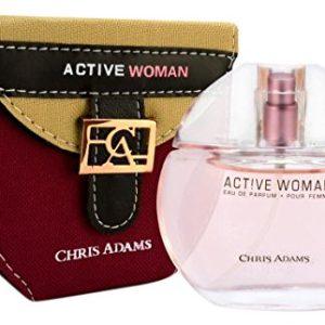 Active W Perfume