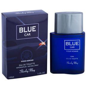 Blue Car M Perfume