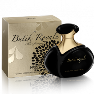 Butik Royale W Prive Perfume 100ml