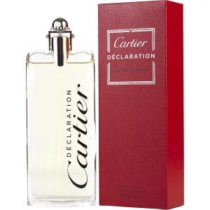 Cartier Declaration Perfume