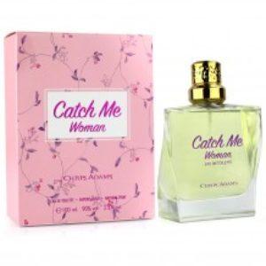 Casth Me W Perfume