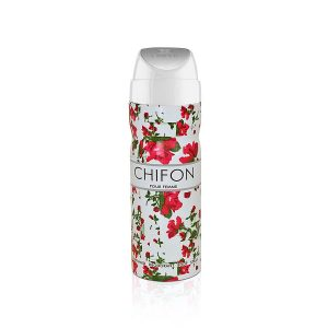 Chifon Women Deo Body Spray
