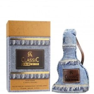 Classic Denim Women Perfume