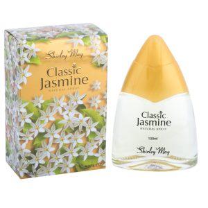Classic jasmine W Perfume
