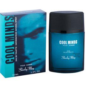 Cool Minds M Perfume