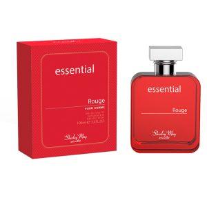 Essential Rouge M Perfume