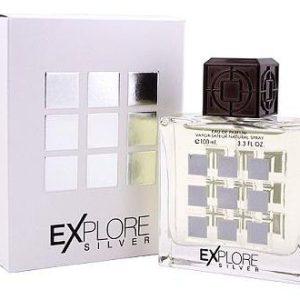 Explore Silver Men Perfume