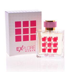 Explore Women Perfume