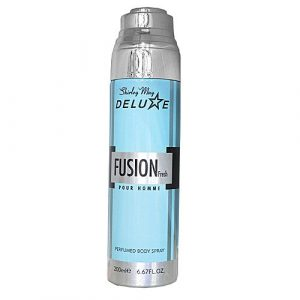 Fusion Fresh M (Deo) Body Spray | Perfume