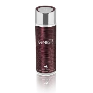 Genesis Perfume For Women Deo