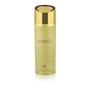 Genesis Gold Perfume For Women Deo