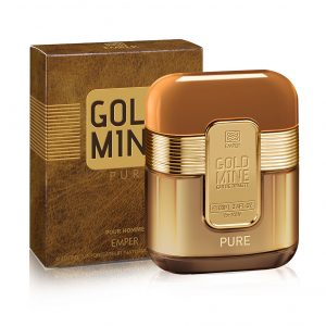 Gold Mine M Emper Perfume 100ML