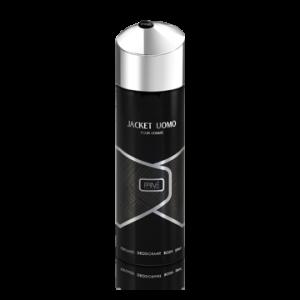 Jacket Uomo (Deo) Perfume And Body Spray