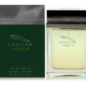 Jaguar Vision 2 Perfume