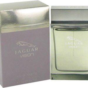 Jaguar Vision Perfume