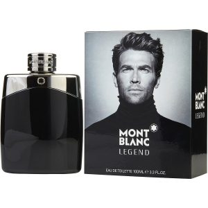 Mont Blanc Legend Perfume