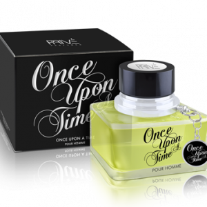 Once upon Time Homme Perfume