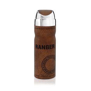 Ranger Perfume M Deo
