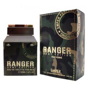 Ranger Army Edition Perfume
