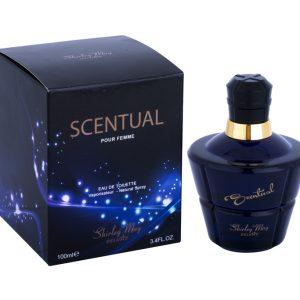 Scentual W Perfume