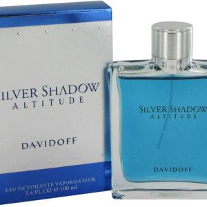 Silver Shadow Altitude Perfume