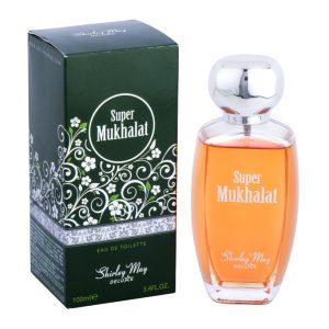 Super Mukhalat Perfume