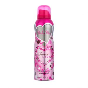Sweet Love (Deo) Body Spray | perfume
