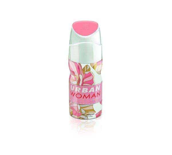 Urban W Perfume Emper Roll On