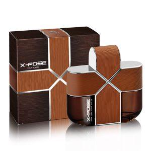 X-Pose M Emper Perfume 100ML